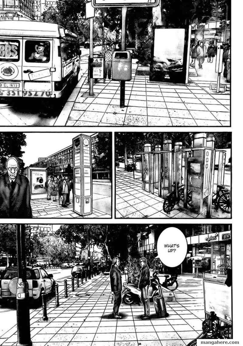 Gantz 284 Page 3