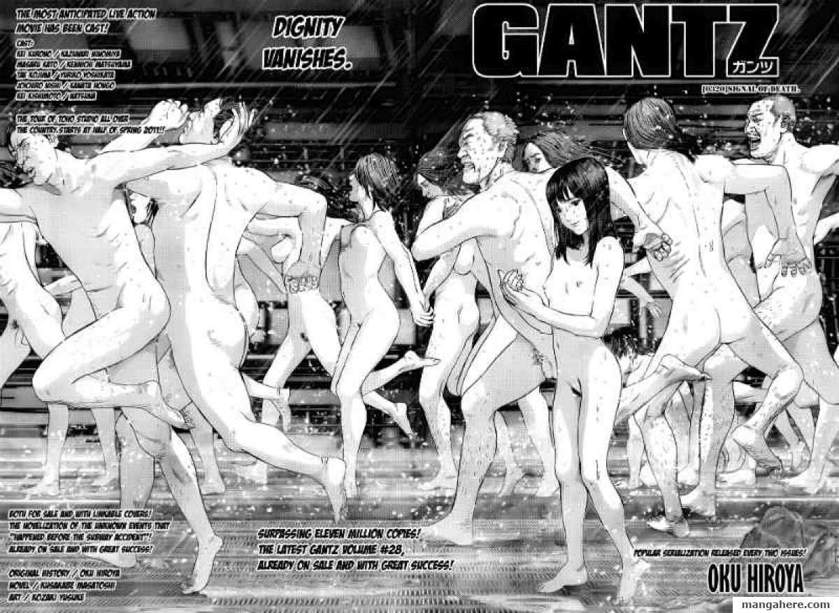 Gantz 320 Page 3