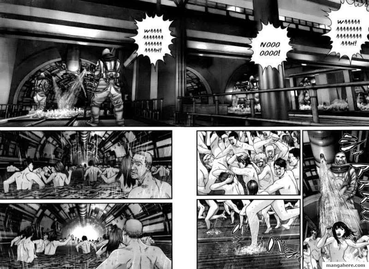 Gantz 320 Page 4