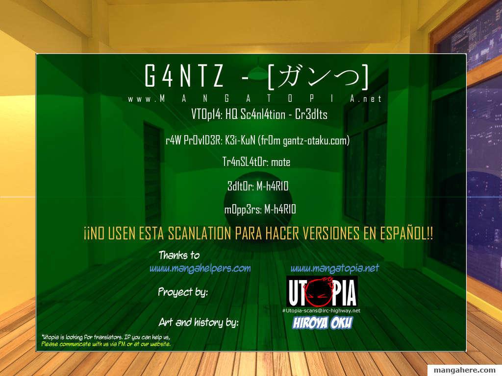 Gantz 331.5 Page 3