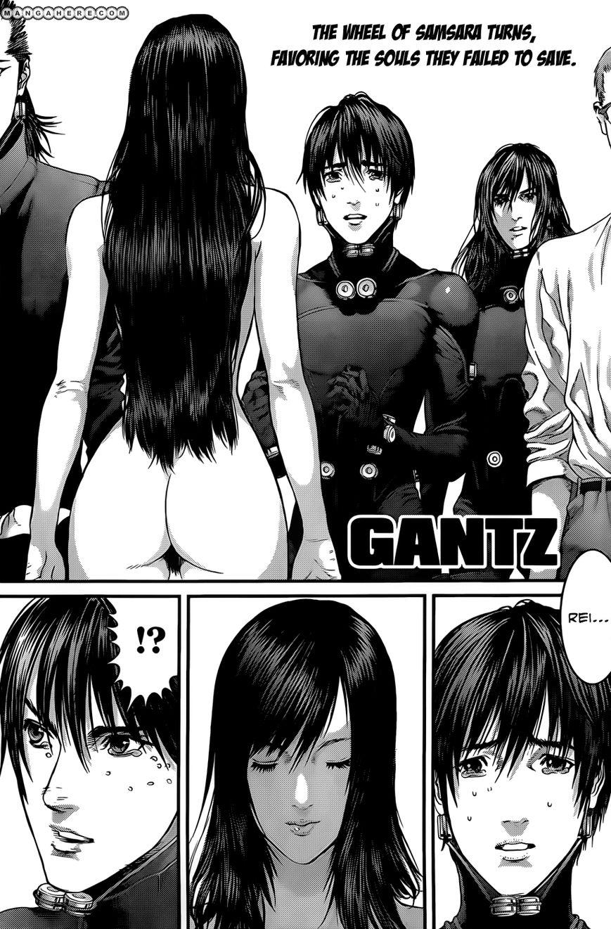 Gantz 371 Page 2