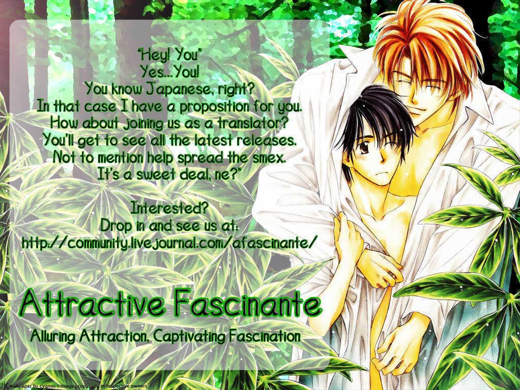 Kimi ni Sachi Are! 5 Page 2