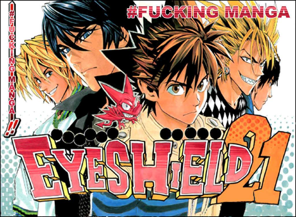 Eyeshield 21 65 Page 1