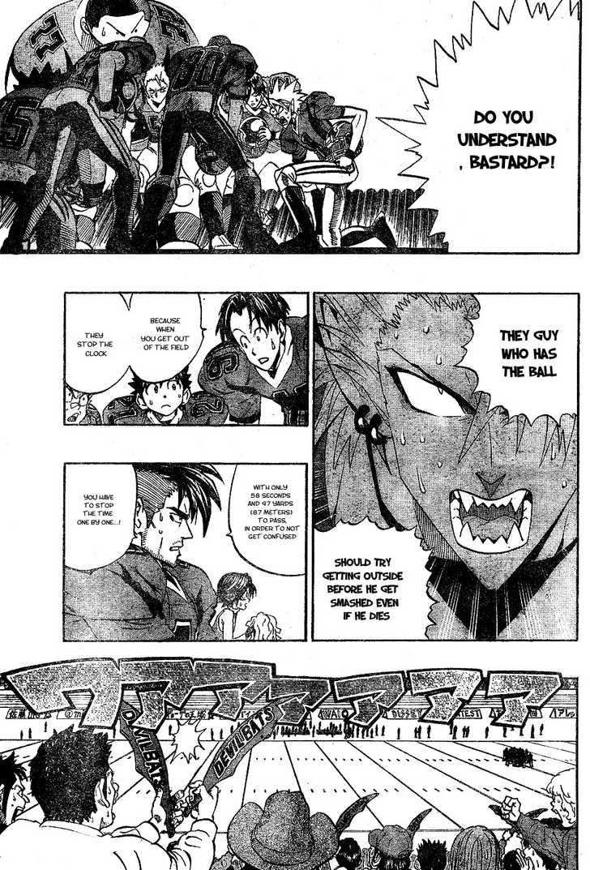 Eyeshield 21 193 Page 3