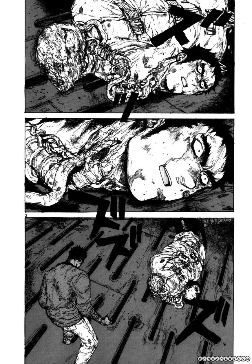 Dorohedoro 88 Page 2