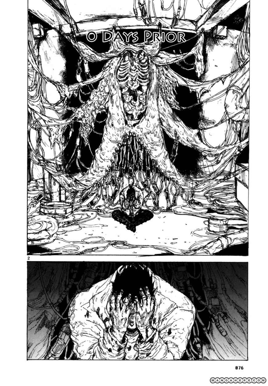 Dorohedoro 89 Page 2