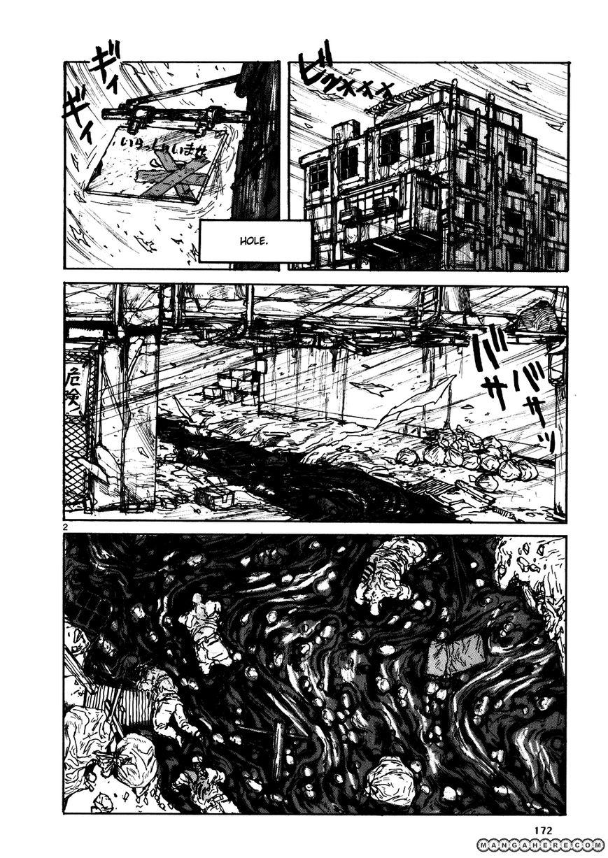 Dorohedoro 109 Page 2