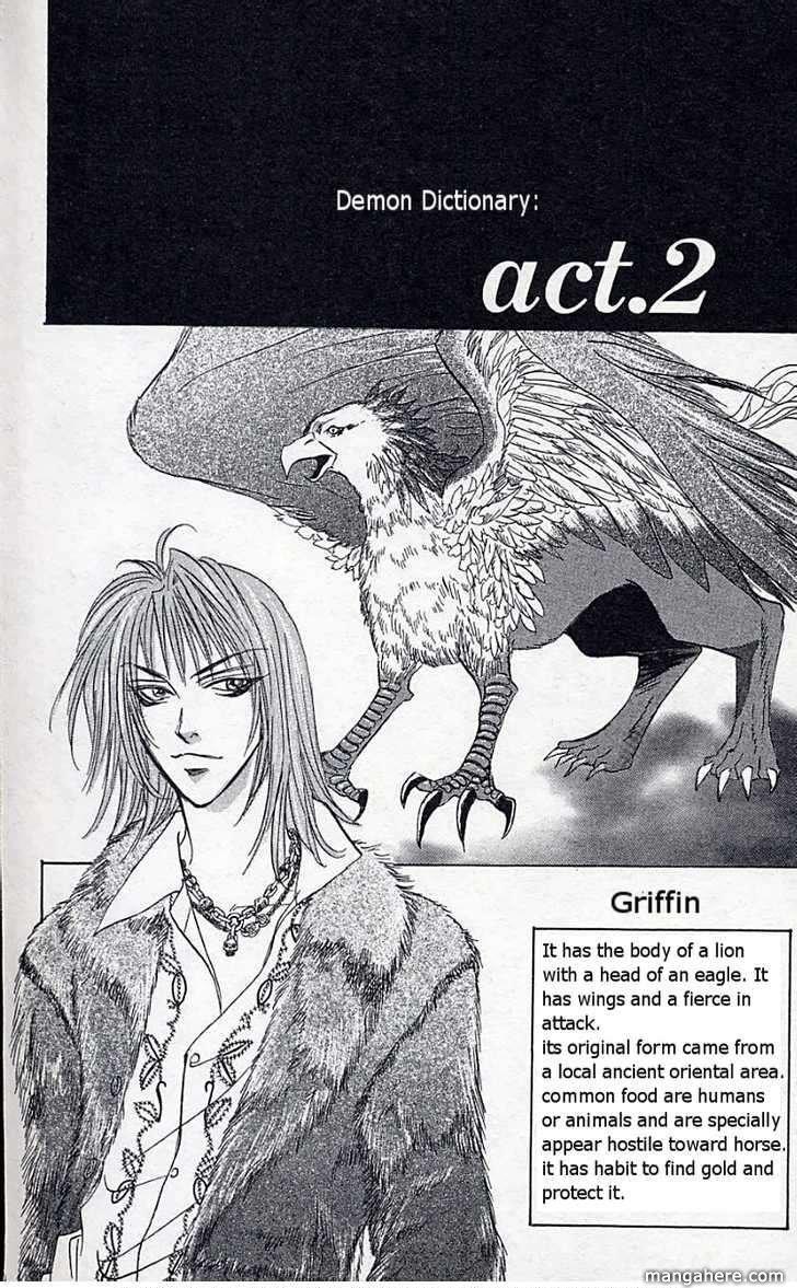 Demon Sacred 12.5 Page 2