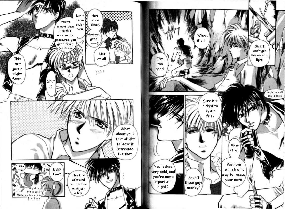 Cutlass 3 Page 1