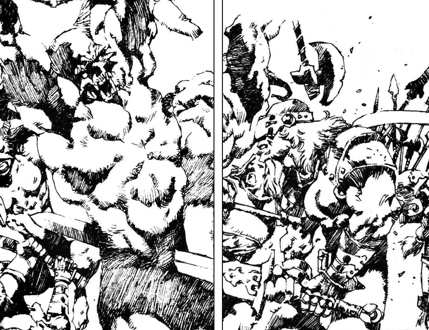 Lodoss Tousenki: Pharis no Seijo 1 Page 2