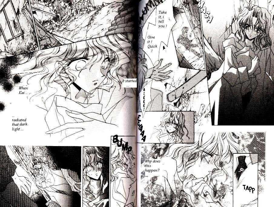 Lumen Lunae 11 Page 2