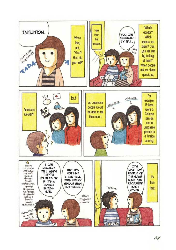 Honey & Honey 5 Page 2
