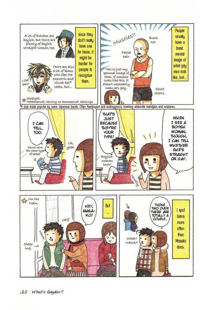 Honey & Honey 5 Page 3