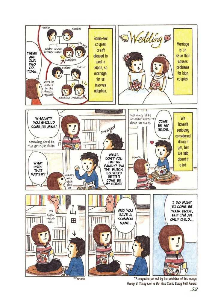 Honey & Honey 8 Page 2