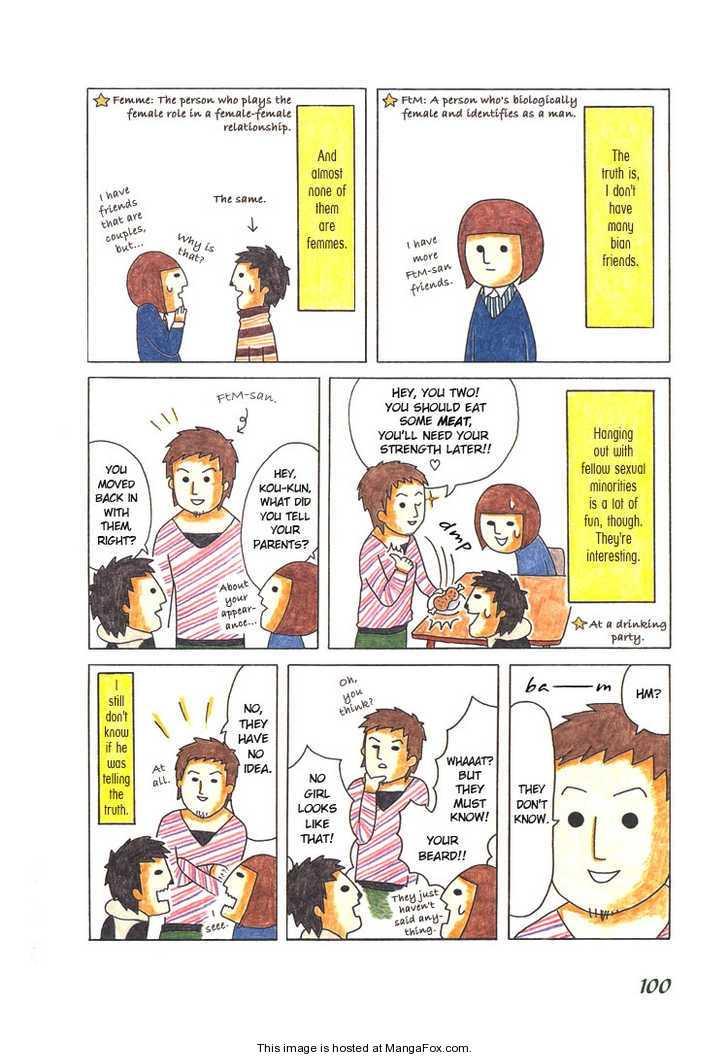Honey & Honey 16 Page 2
