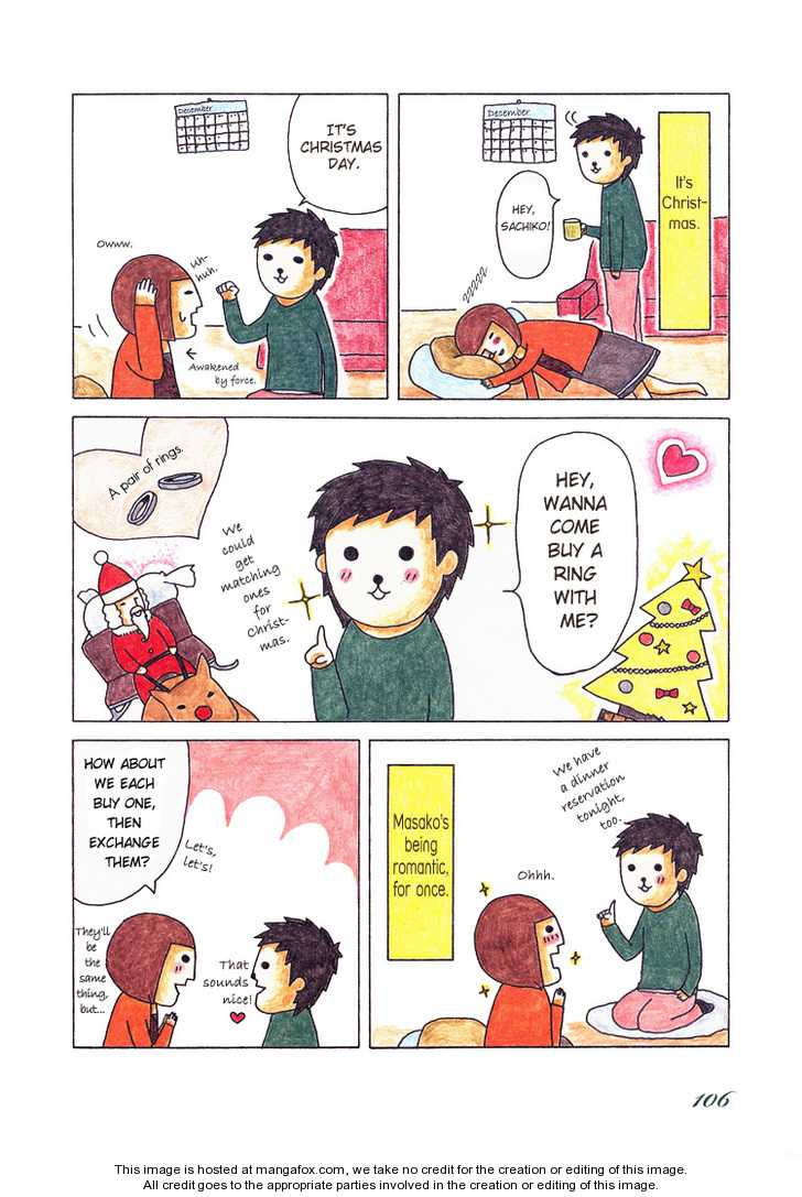 Honey & Honey 17 Page 2