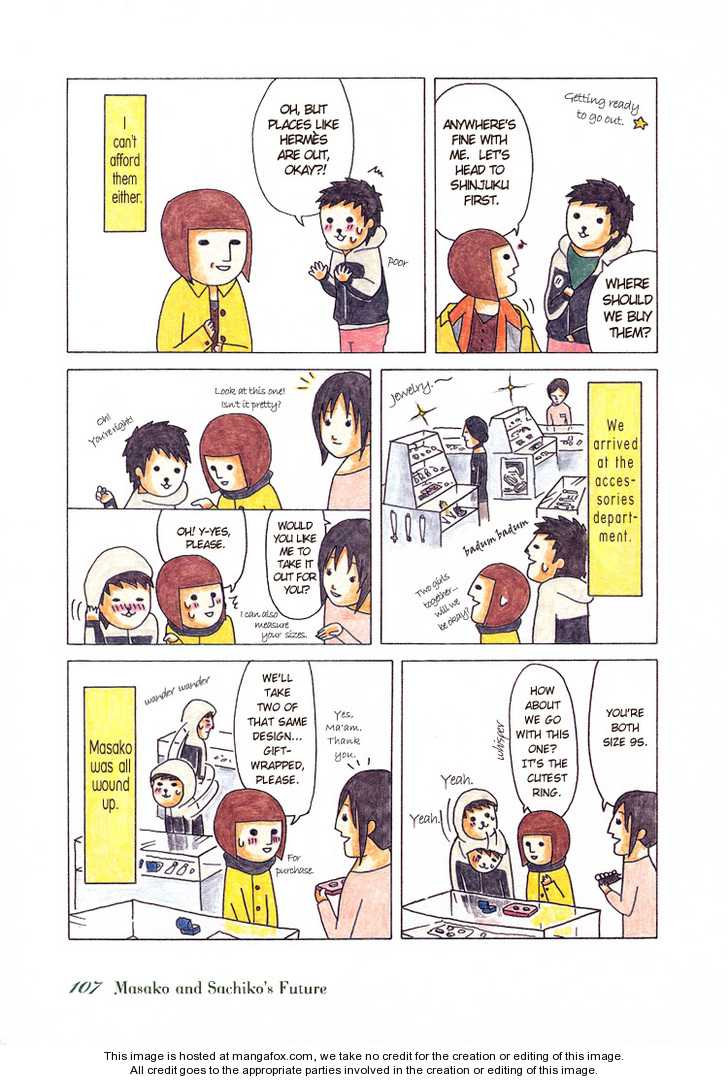 Honey & Honey 17 Page 3