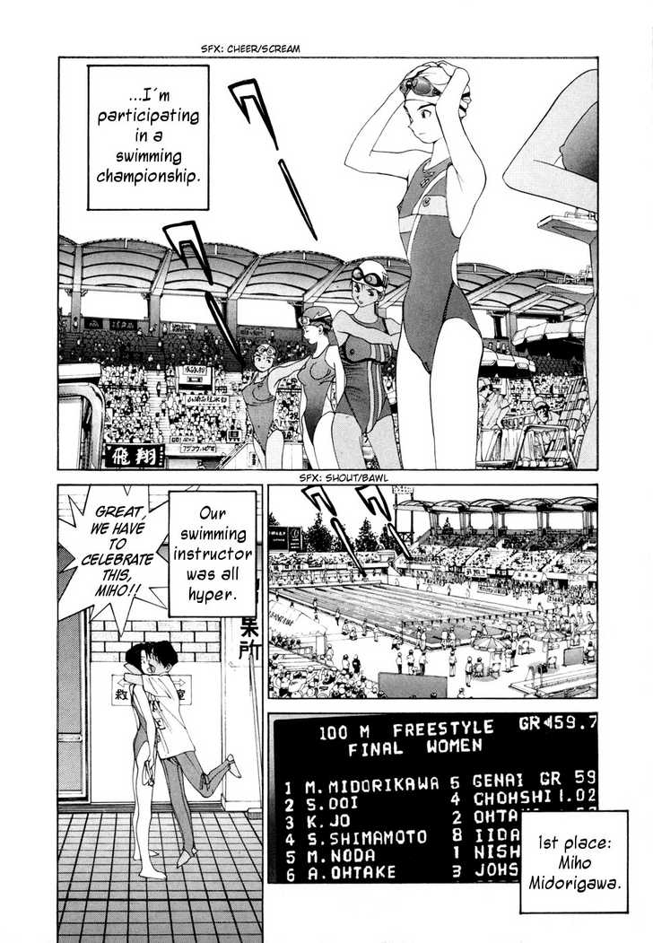 Golden Boy 12 Page 3