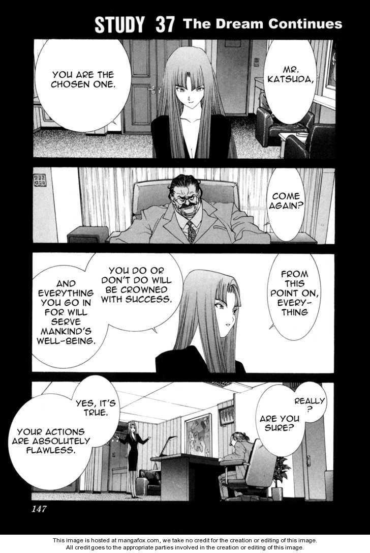 Golden Boy 9 Page 1