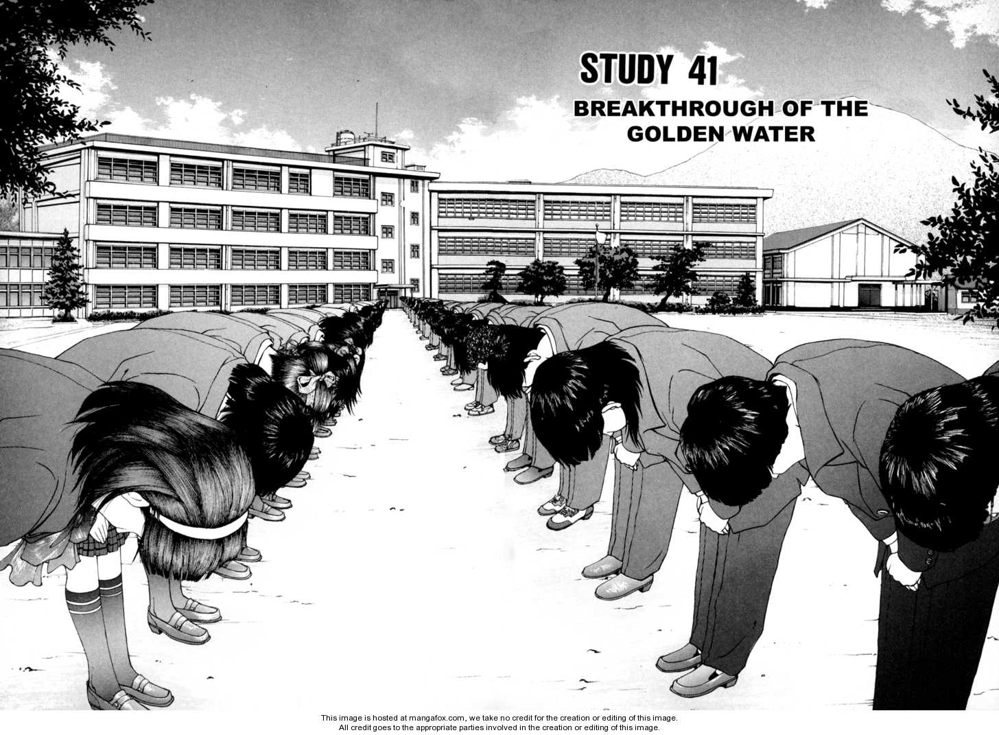 Golden Boy 2 Page 2