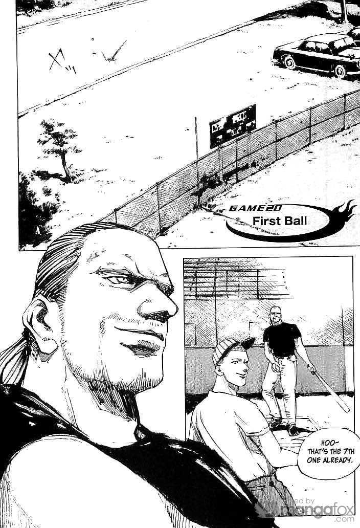 Tetsuwan Girl 20 Page 2