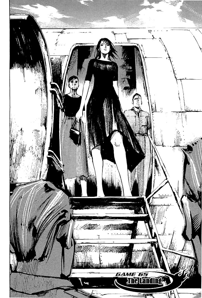 Tetsuwan Girl 65 Page 2