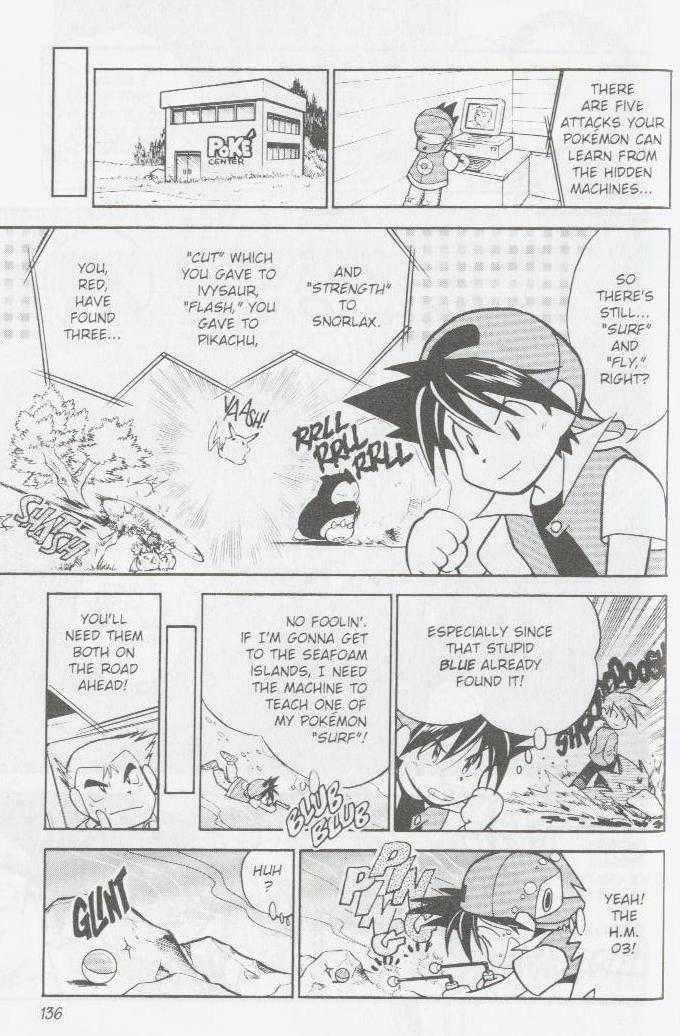 Pokemon Adventures 24 Page 2