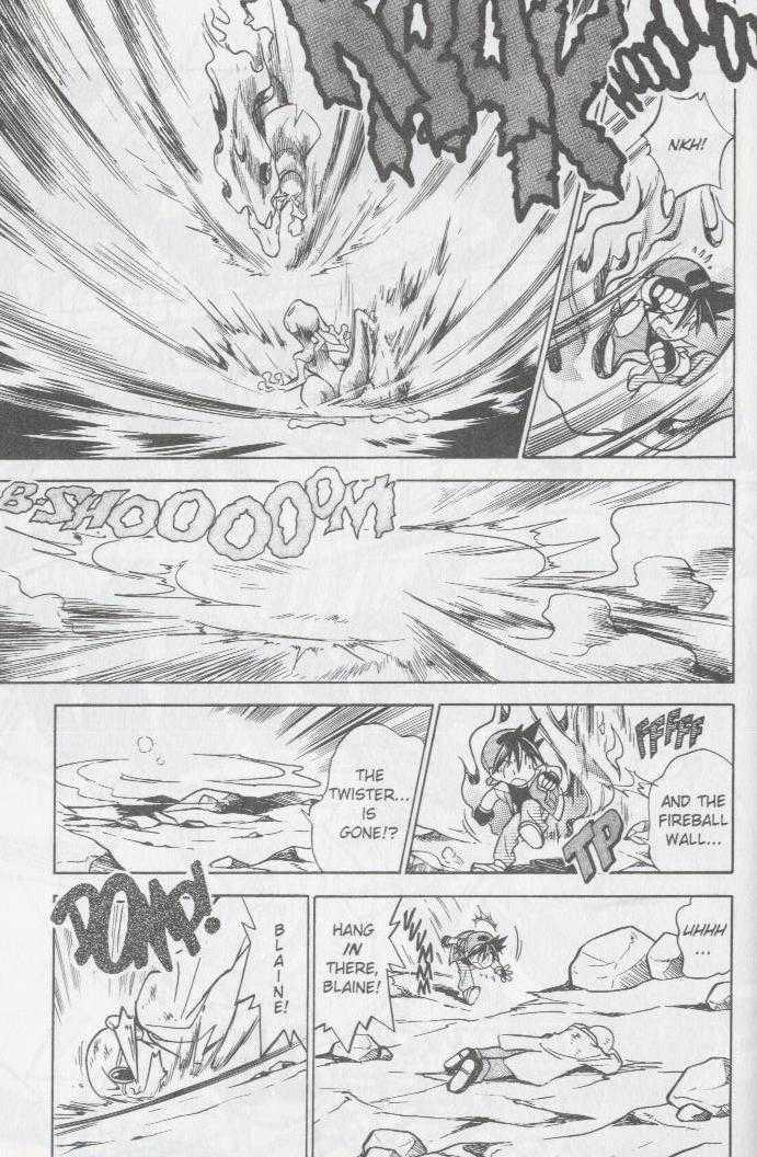 Pokemon Adventures 35 Page 2