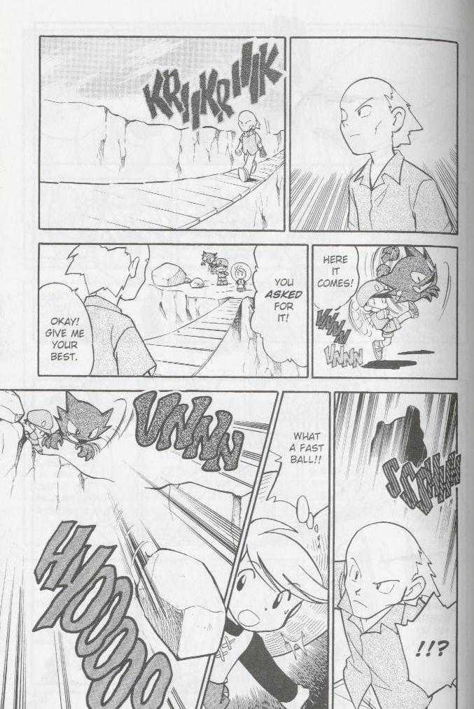 Pokemon Adventures 64 Page 4