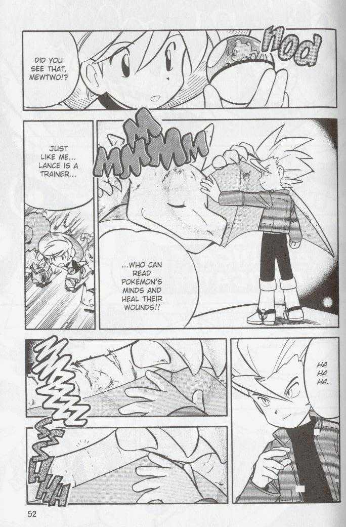 Pokemon Adventures 82 Page 2