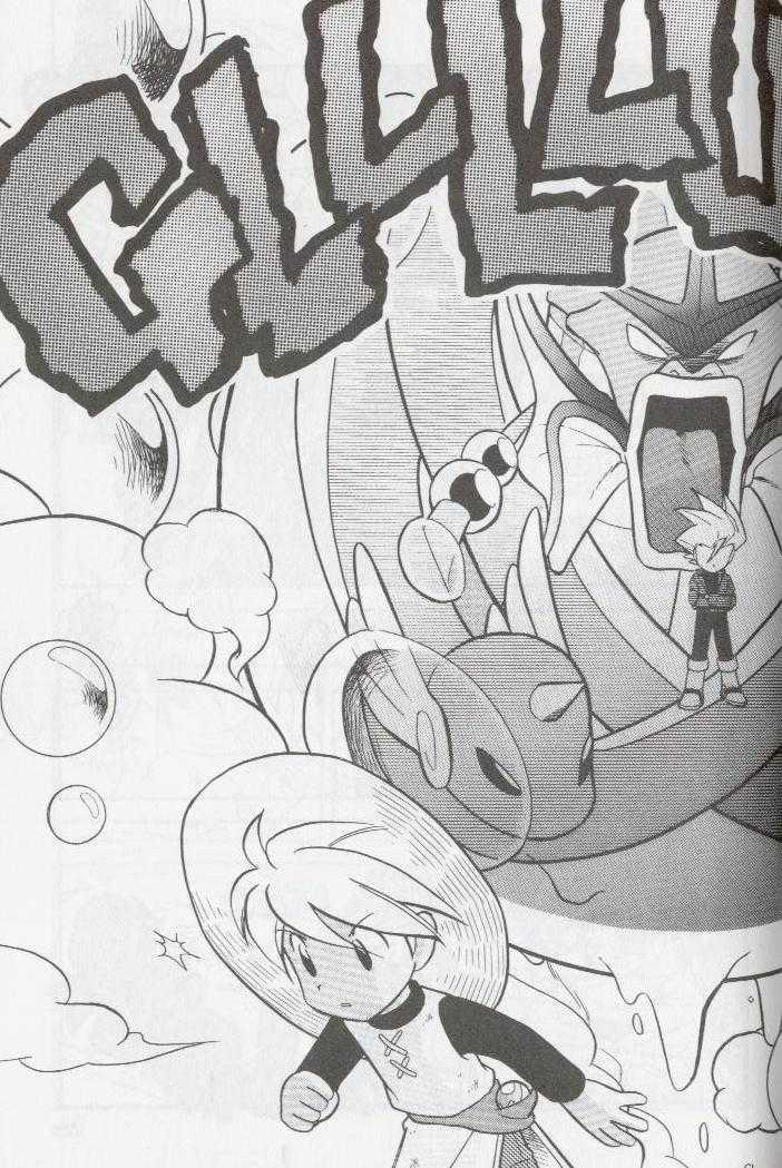 Pokemon Adventures 87 Page 4