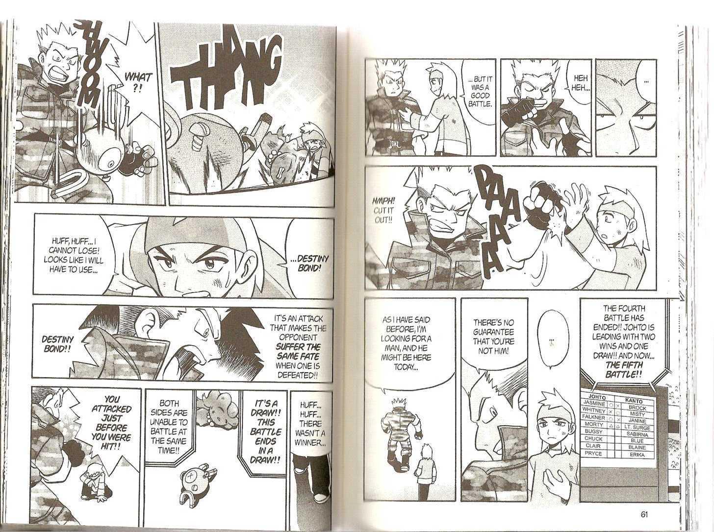 Pokemon Adventures 158 Page 2