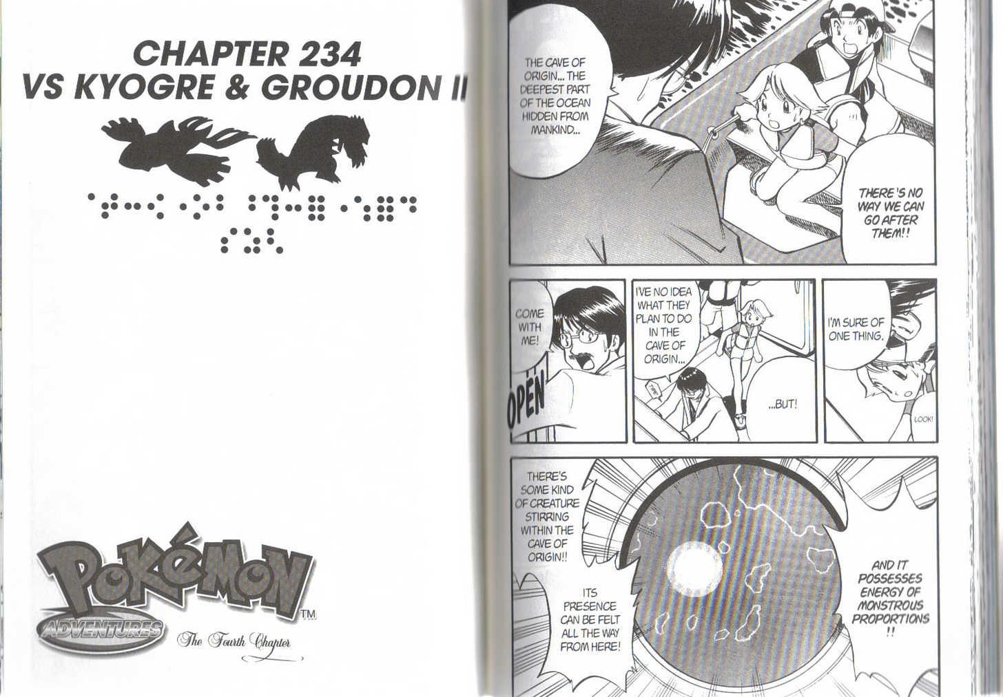 Pokemon Adventures 233.8 Page 4