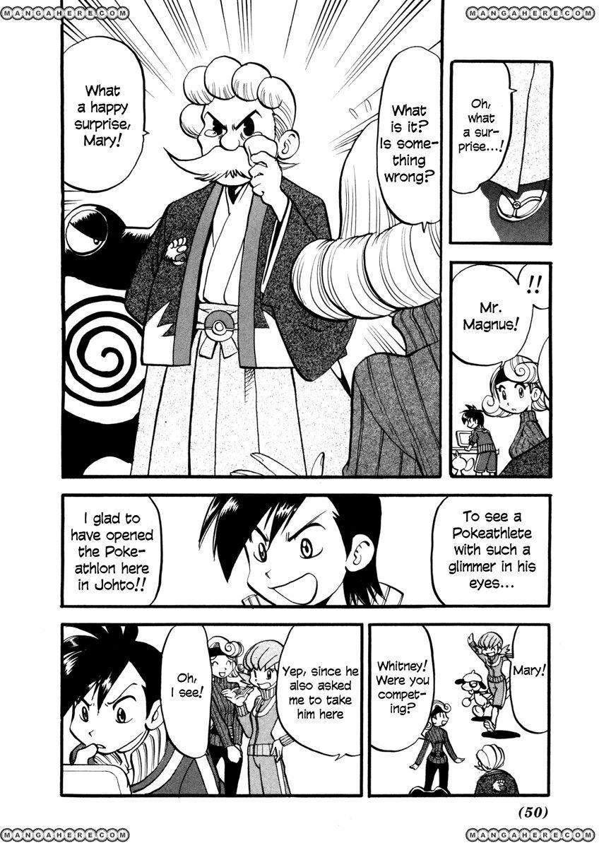 Pokemon Adventures 443 Page 2