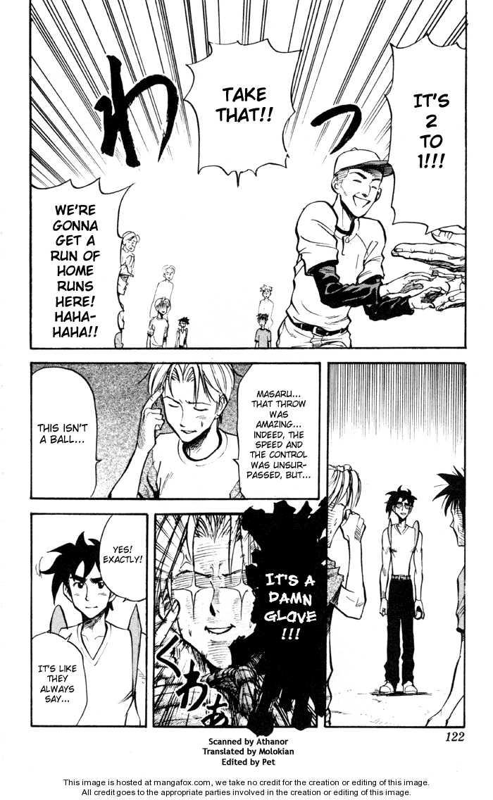 Sexy Commando Gaiden: Sugoiyo! Masaru-san 29 Page 2