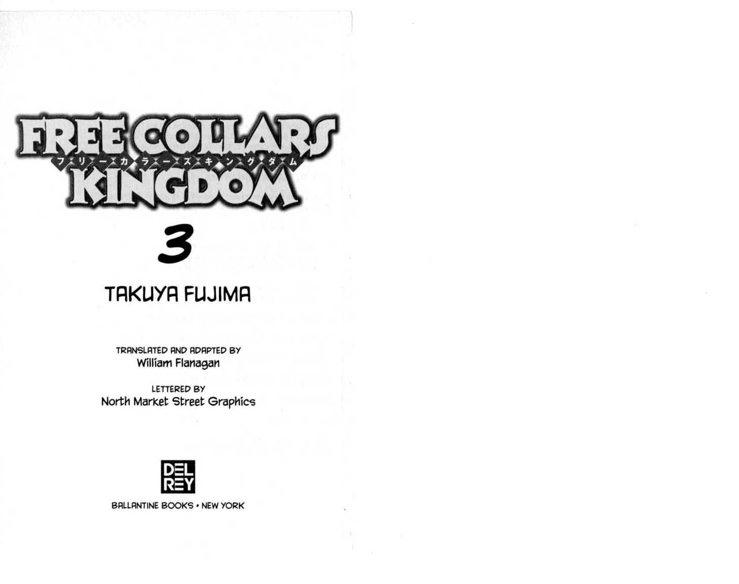 Free Collars Kingdom 3 Page 2