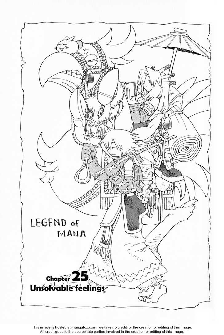 Seiken Densetsu: Legend of Mana 25 Page 2