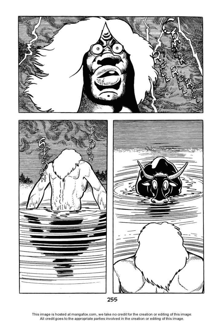 Buddha 33 Page 3
