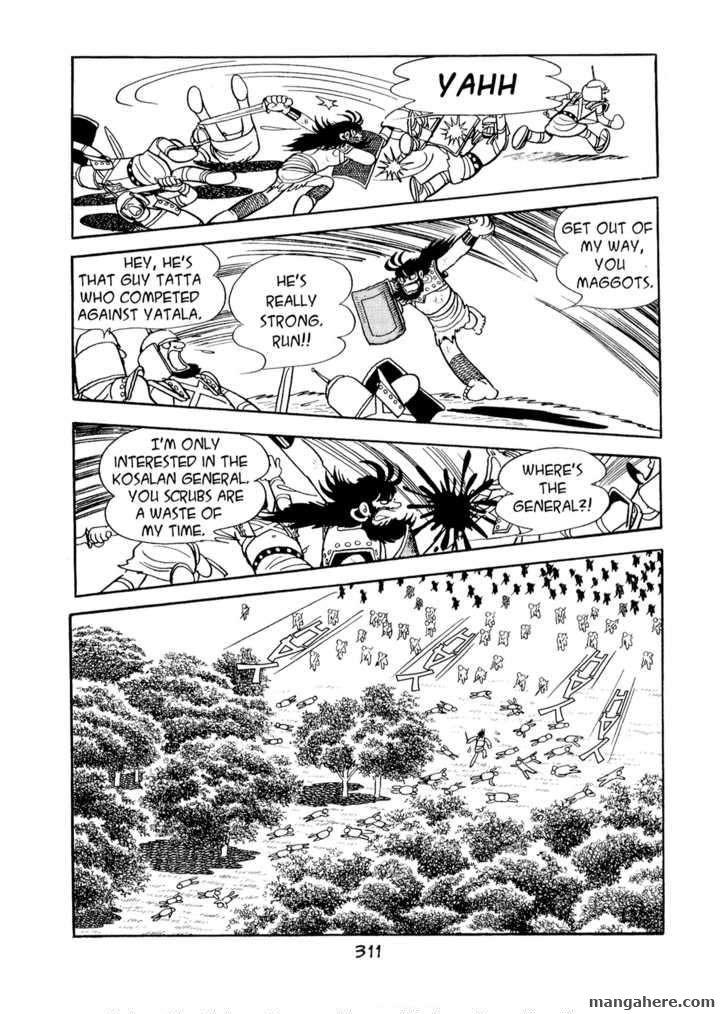 Buddha 40 Page 3