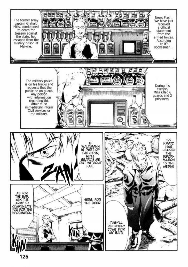 Red Eyes 2.2 Page 2
