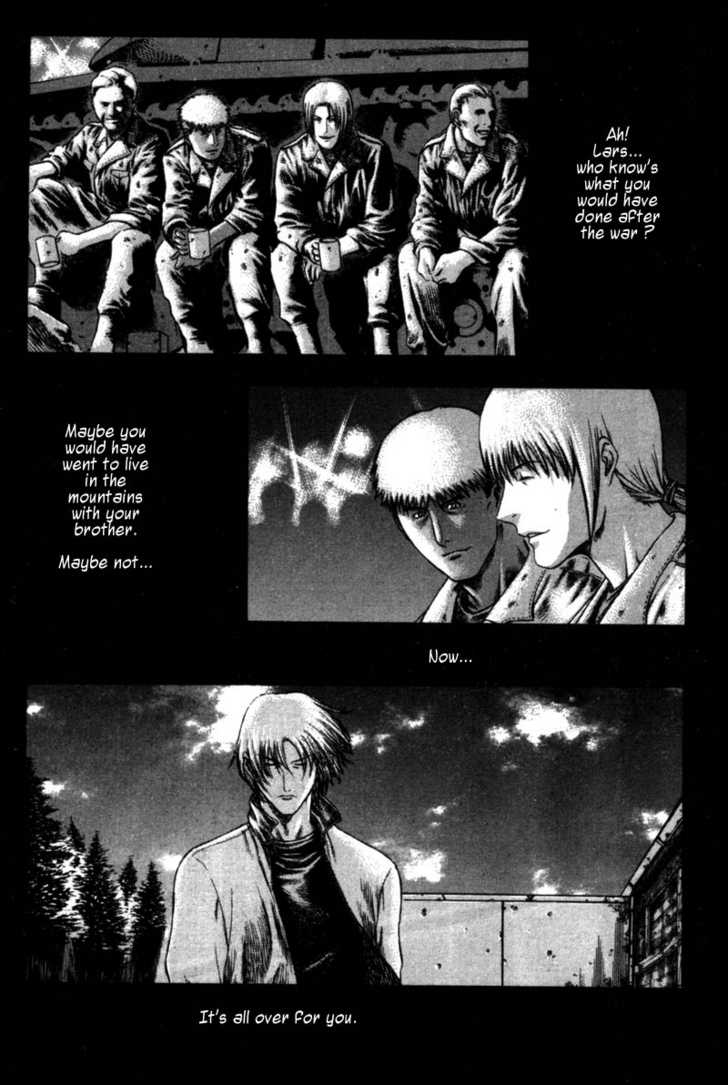 Red Eyes 11.1 Page 2