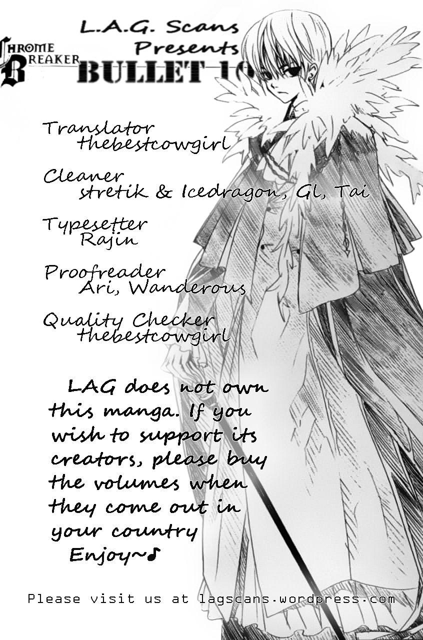 Chrome Breaker 10 Page 2