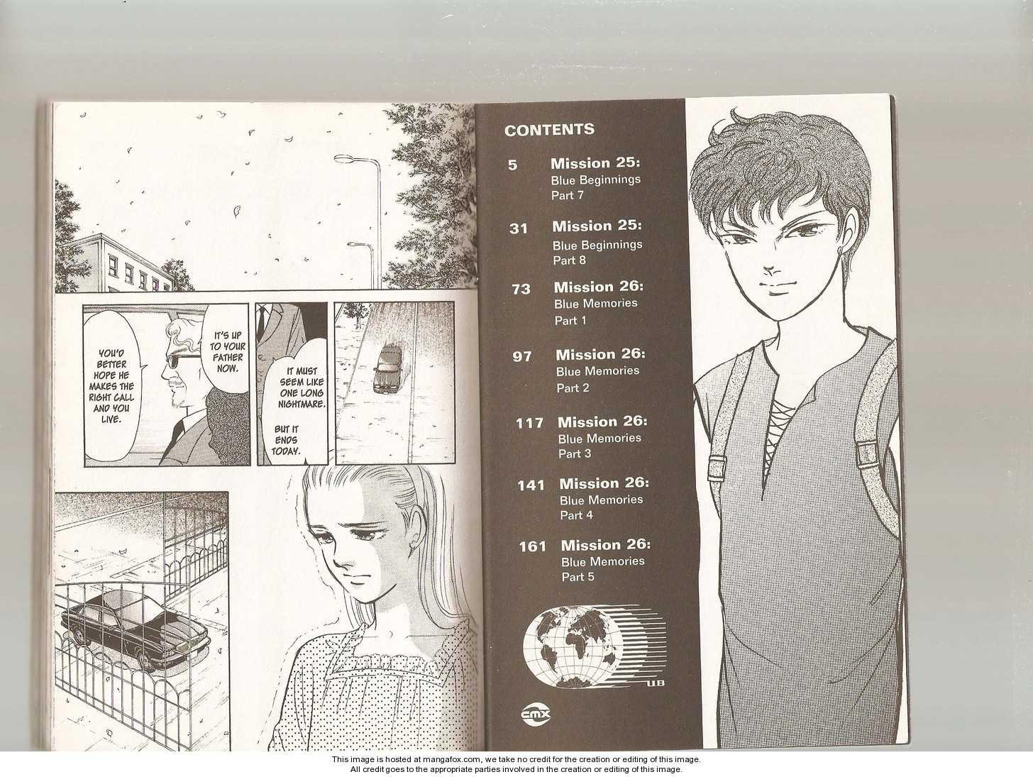 9 Banme no Musashi 0 Page 3