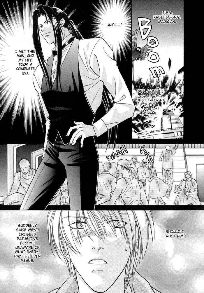 Love Hustler 2 Page 2