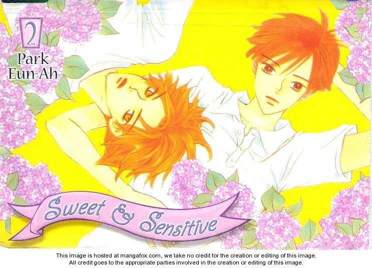 Sweet & Sensitive 0 Page 1