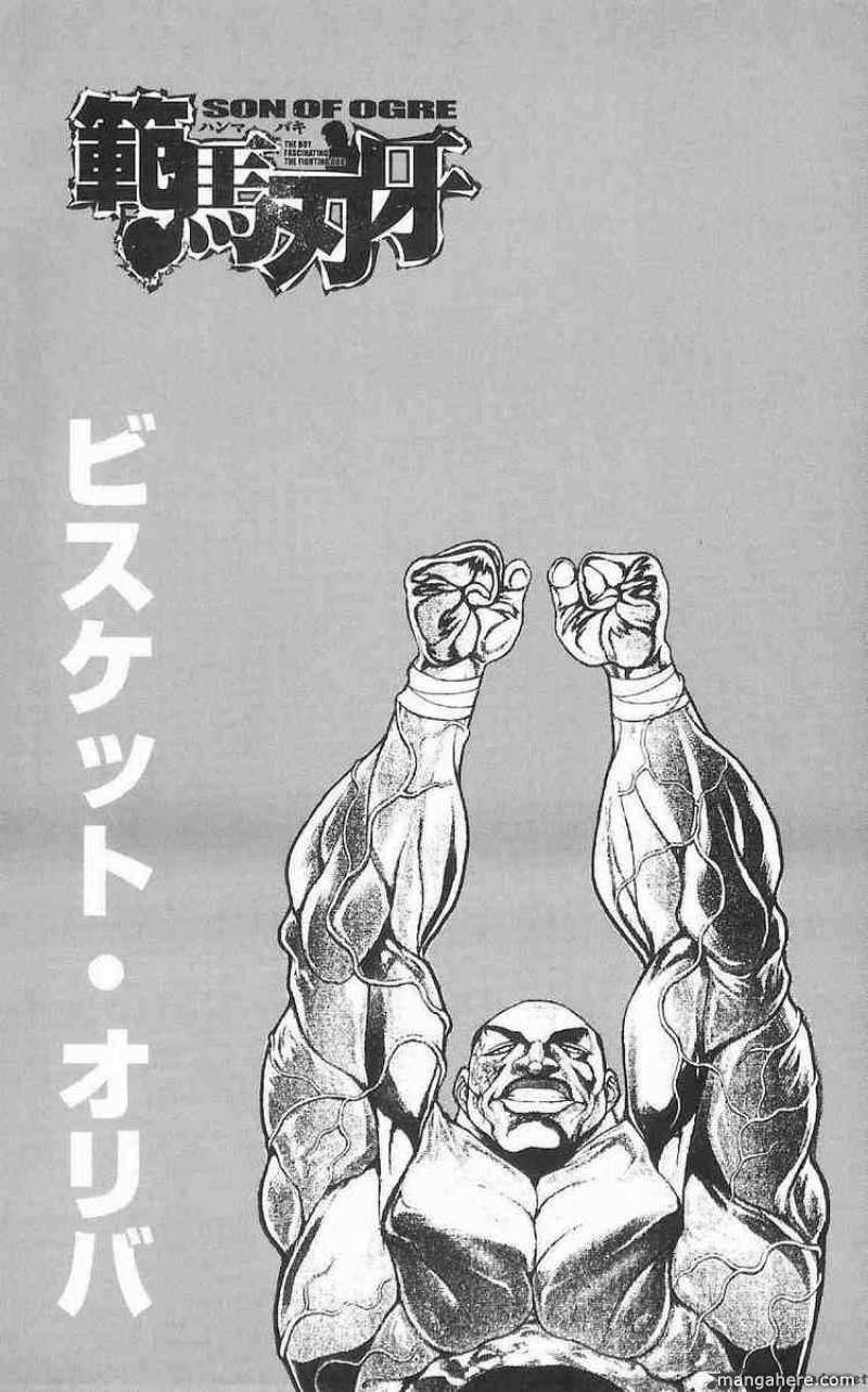 Baki - Son Of Ogre 10 Page 2