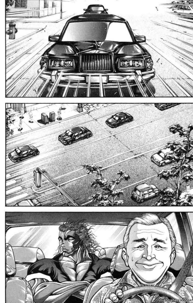 Baki - Son Of Ogre 50 Page 2