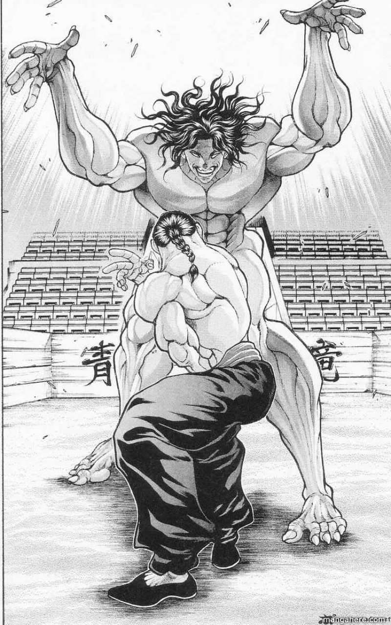 Baki - Son Of Ogre 94 Page 2