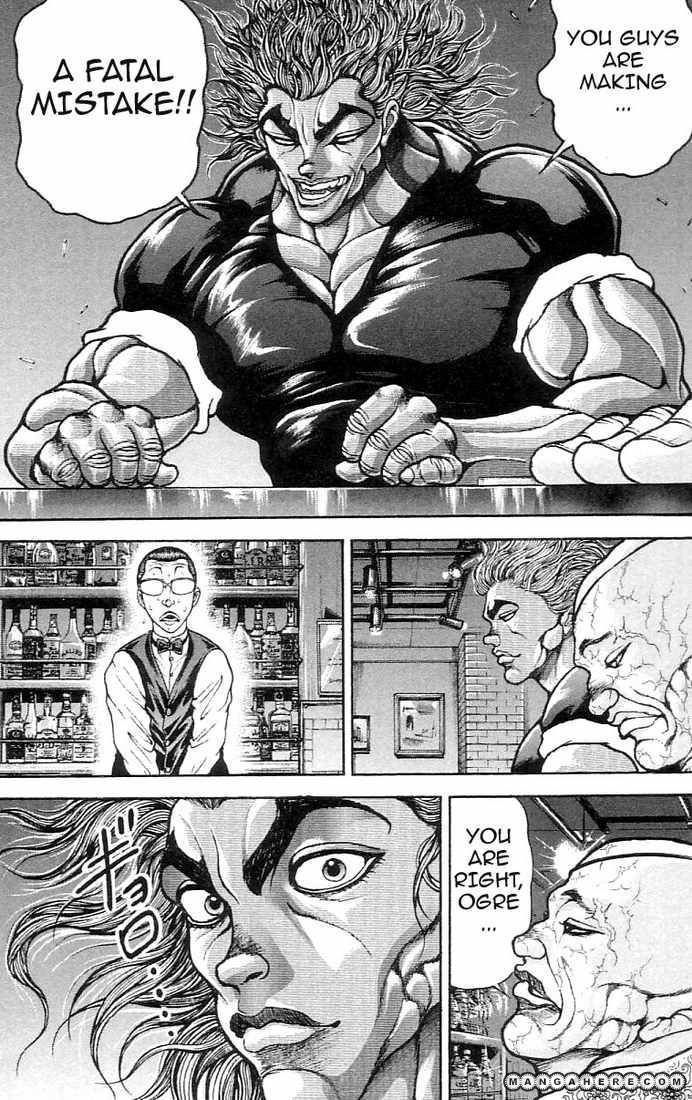 Baki - Son Of Ogre 138 Page 2