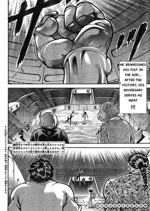 Baki - Son Of Ogre 147 Page 2
